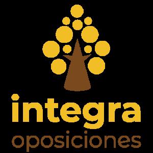 Logo Integra Oposiciones